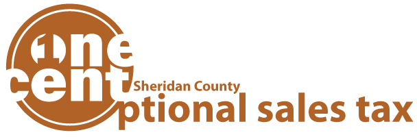 SheridanCounty1Cent Logo