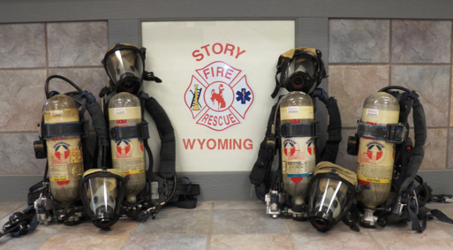 Story Fire Department
